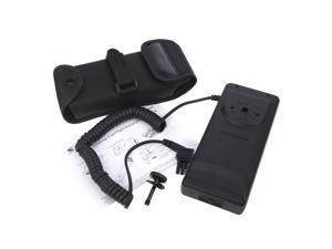 SD-9A 6 AA External Flash Battery Pack for Nikon SB-900 SB900