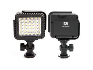 CN-LUX360 LED Video Light Lamp for Canon Nikon Camera Video Camcorder