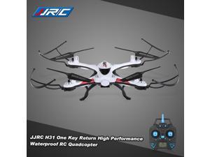 Original JJR #47;C H31 2.4G 4CH 6-Axis Gyro Drone With Headless Mode One Key Return High Performance