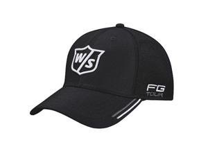 Wilson FG Tour Cap (2013) Hat