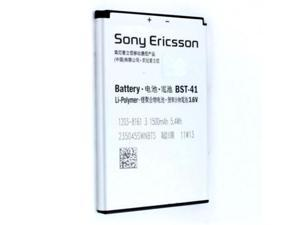 Sony Ericsson BST-41 Standard OEM Battery