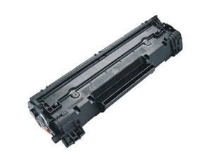 HP LaserJet Pro M1132 Compatible Black Toner Cartridge - 1,600 Pages