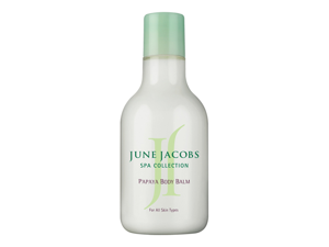 June Jacobs Spa Collection Papaya Body Balm 210ml/7oz
