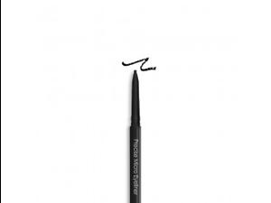 glominerals gloPrecise Micro Eyeliners - Black