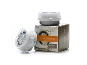 Clarisonic Twin Pack Brush Head Normal