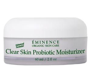 Eminence VitaSkin Clear Skin Probiotic Moisturizer 2 oz