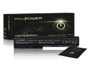RAVPower® HP8A-RB High Quality Laptop Notebook Battery [Li-ion 8-Cell 4400mAh], for HP Pavilion DV7-1000 DV7-1100 DV7-1200 ...