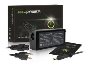 RAVPower Laptop Notebook Replacement AC Adapter for Acer Aspire 1640 1650 1680 1692WLMI 2000 2010 2020 3000 3000LCI 3030 ...