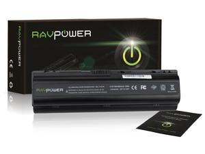 RAVPower® HP12A-RB Laptop Notebook Battery (12-Cell 8800mAh) for HP Pavilion dv6600 dv6607nr dv6700 dv6704nr dv6707us dv6800 ...