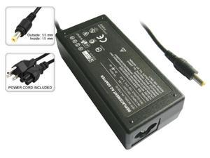 Laptop Notebook Replacement AC Adapter for Dell Inspiron Series 300M,500M,505M,600M,630M,640M,700M,710M,1401,1410&#59; Dell Latitude ...