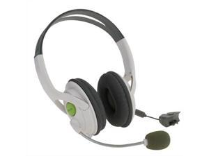 Live Headset With Mic Microphone For Xbox 360 Xbox360