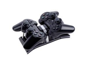 USB Charger Charging Station For Sony PS3 Controller