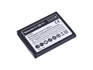 Replacement Battery For AT&T Samsung Galaxy S2 II SGH-I777 1650mAh