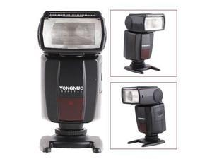 YN-467 II TTL Flash Speedlite For Nikon D7000 D5000 D5100 D3100 D3000 D300 D200 Camera