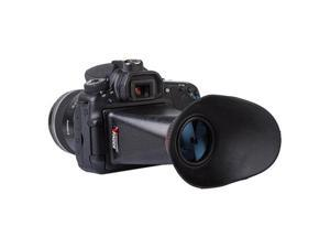 LCD Screen 2.8x Viewfinder For Canon EOS 500D 550D 600D 60D Digital SLR Cameras