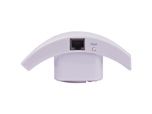 Wireless-N WiFi Repeater 802.11N Network Router Range Expander Speed Up to 300M US Plug