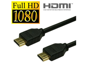 New Premium HDMI 1.3 1080P Gold Cable 15 FT For PS3 HDTV