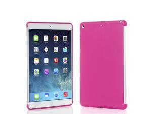 Slim Soft Gel TPU Back Case Smart Cover Compatible For Apple iPad Air 5 5th Gen Pink
