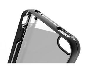 Hornettek IPF-406-01 Aprolink Dual Shell Case for iPhone 4-4S with Photo Frame Package - Black
