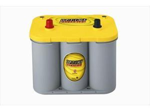 Optima Yellow Top D34 Battery