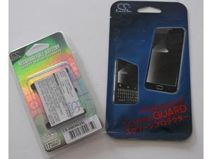 BATTERY AND SCREEN GUARD FOR DX WiFi eBook Reader 170-1012-00 REV