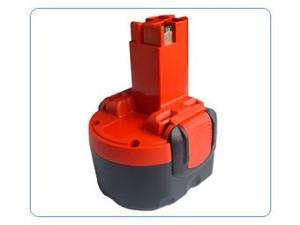 Bosch 2607335707 Replacement Power Tool Battery by Titan 9.6V 1.5Ah Ni-CD
