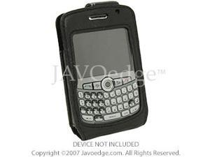 JAVOedge Open Face Case for Black Berry Curve 8300