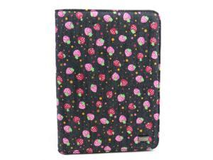 JAVOedge Strawberry Jeans Book Case for Amazon Kindle Touch Wi-Fi/3G