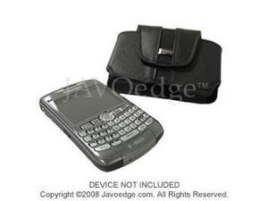 JAVOedge Side Pouch for Black Berry Curve 8300