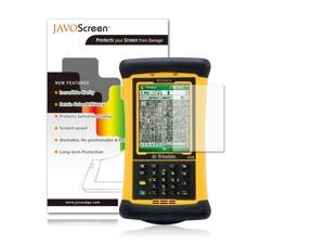 JAVOedge Ultra-Clear Screen Protector for Trimble Nomad (2 Pack)