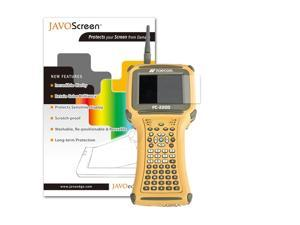 JAVOedge Ultra-Clear Screen Protector for Topcon FC-2200  (2 Pack)