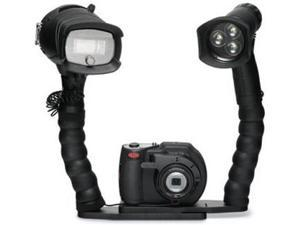 Sealife DC1400 Pro Duo Digital Underwater Camera Set