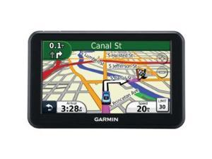 "Garmin nüvi 50LM 5"" Portable GPS Navigation with Lifetime Maps (US)"