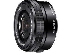 SONY SELP1650 Retractable Zoom Lens