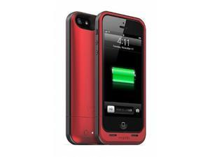 Mophie Juice Pack Air External Battery Case for iPhone 5 (Red)