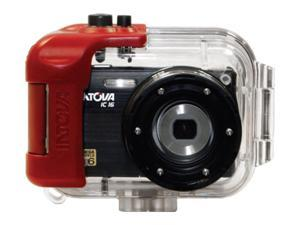 Intova IC16 16MP Digital Camera with Waterproof Housing