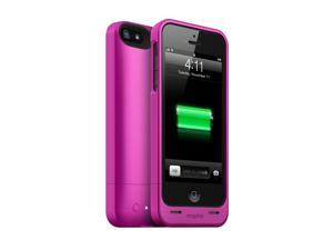 Mophie Juice pack helium SPECTRUM COLLECTION for iPhone 5 (Pink)