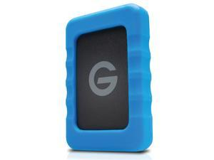 G-Technology 2TB G-DRIVE ev RaW USB 3.0 Portable Hard Drive 0G05190