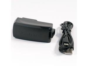 OEM V9 MICRO SAMSUNG TRAVEL CHARGER AND DATA CABLE