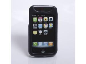 Casemate Signature Leather Case iPhone 3 3g 3gs, Black