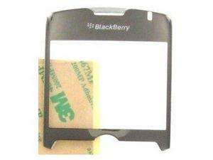 BlackBerry Curve 8330 8350i Lens Replacement Cover - TITANIUM