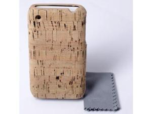 Griffin Elan Form Hardshell Cork Case for iPhone