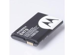 OEM Motorola BATTERY BN70 Part Number SNN5779A
