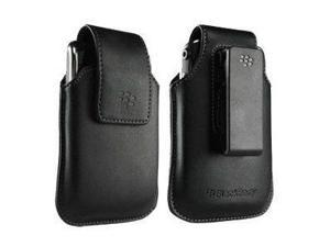 Blackberry Storm 9500 OEM Original Koskin Leather Holster Pouch