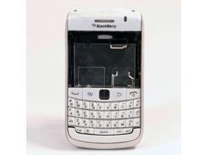 BLACKBERRY 9700/BOLD 2 FULL HOUSING (WHITE)