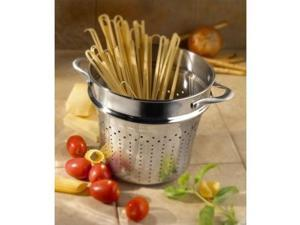 Calphalon Contemporary Stainless Pasta Insert JR808PI