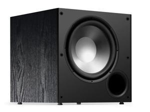 "Polk Audio PSW108 10"" Powered Subwoofer (Black)"