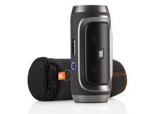 JBL Charge Wireless Bluetooth Speaker (Black Shadow)