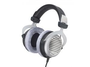 Beyerdynamic DT990 PRO Premium Stereo Over-Ear Headphones - 32ohm (Silver)
