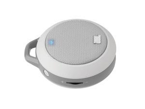 JBL Micro Wireless Bluetooth Speaker (White)